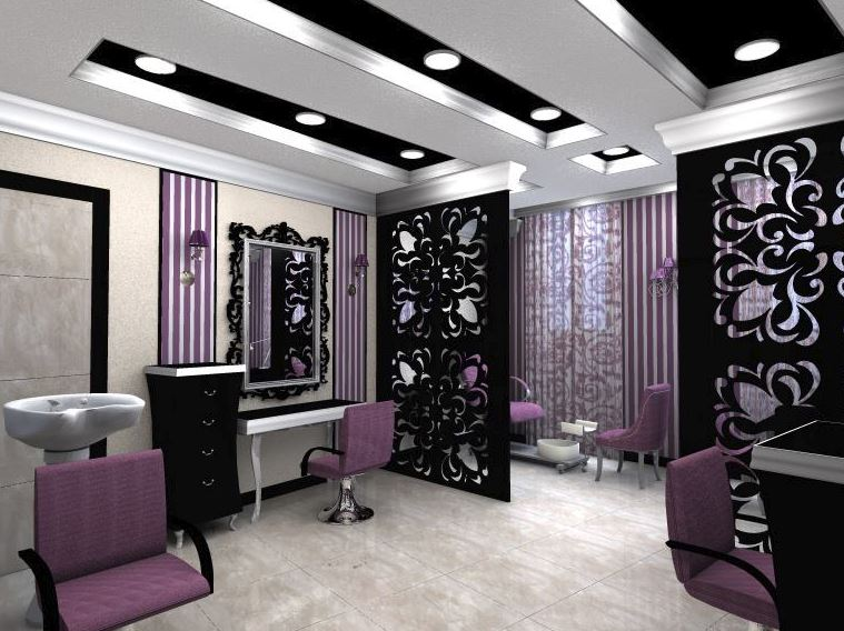Wall mirrors and accessories for wall decor
