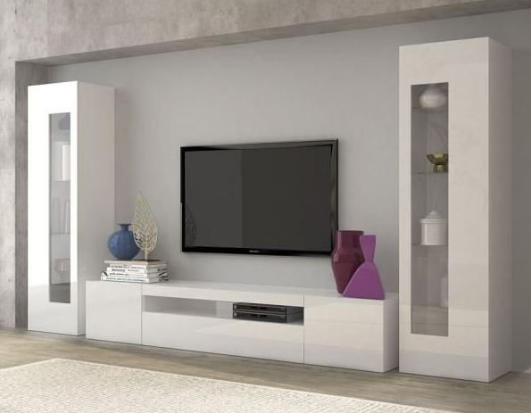 focus point tv & wall units