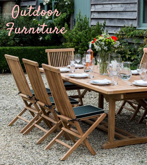 Outdoor Furniture Image Smallest