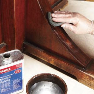 Helpful Tips When Restoring Antique Furniture