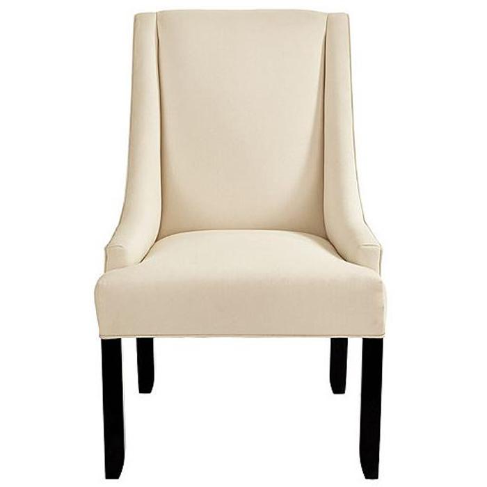 Custom Antique French Seat