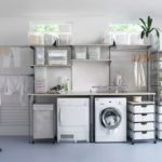 Small utility room ideas